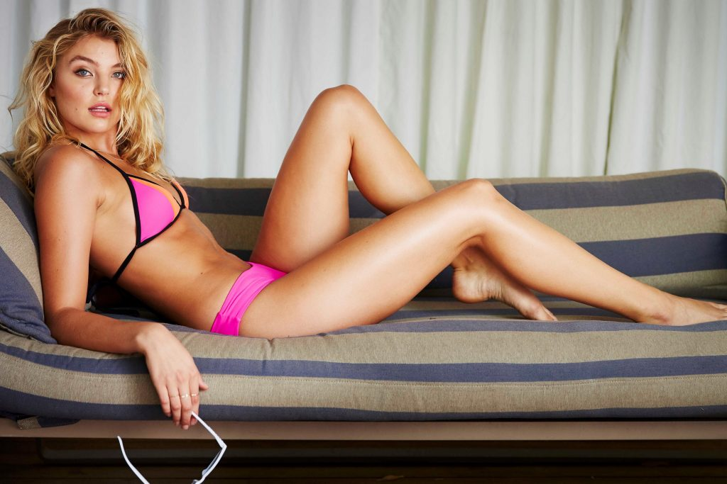 Amazing Model With Long Legs - Cheap London Escorts